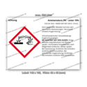 Ameisensäure 2% – unter 10%, CAS 64-18-6