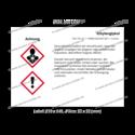 Ethylenglykol, CAS 107-21-1