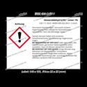 Glutaraldehyd 0,5% – unter 1%, CAS 111-30-8