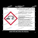 Kaliumhydroxidlösung 0,5% – unter 2%, CAS 1310-58-3