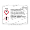 Kaliumnitrat, CAS 7757-79-1
