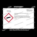 Kohlendioxid, CAS 124-38-9