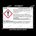 Natriumhydrogensulfit 38% – 40%, CAS 7631-90-5