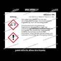 Salzsäure 10%, CAS 7647-01-0