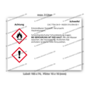 Schwefel, CAS 7704-34-9