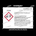 Schwefelsäure 10%, CAS 7664-93-9