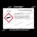 Stickstoff, tiefgekühlt verflüssigt, CAS 7727-37-9