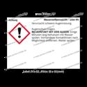 Wasserstoffperoxid 5% – unter 8%, CAS 7722-84-1