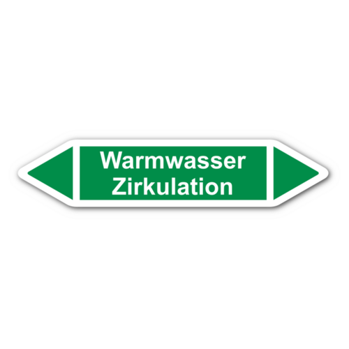 Warmwasser Zirkulation