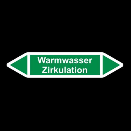 Warmwasser Zirkulation