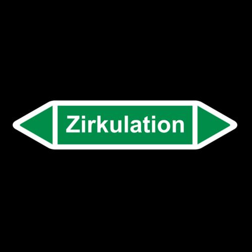 Zirkulation