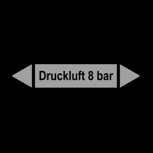Druckluft 8 bar