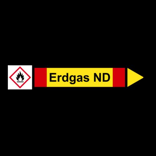 Erdgas ND