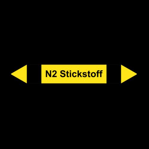 N2 Stickstoff