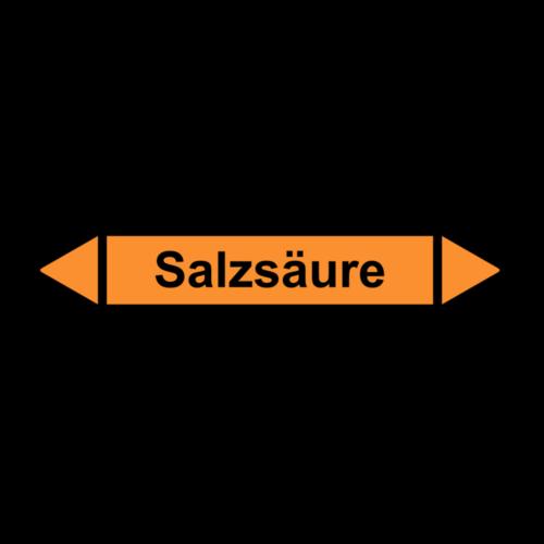 Salzsäure, ohne Piktogramme