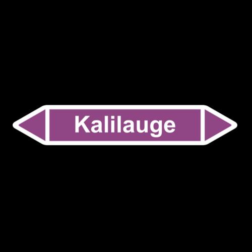 Kalilauge, ohne Piktogramme