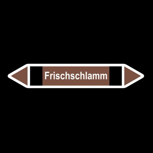 Frischschlamm