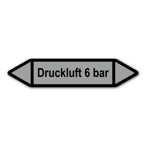 Druckluft 6 bar