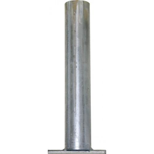 Bodenhülse f. Absperrpfosten Ø 60 mm