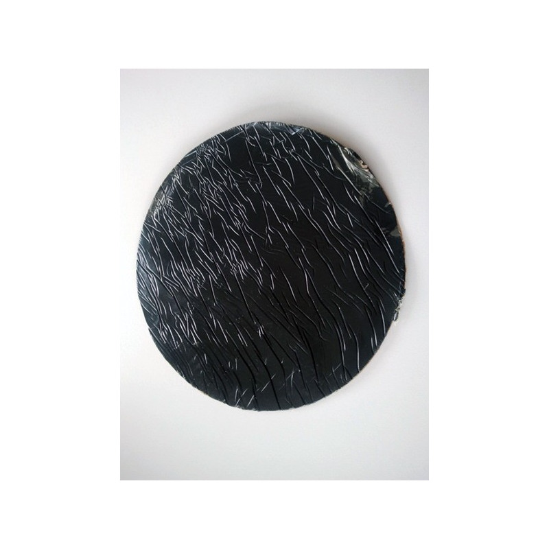 Leitzylinder-Klebeplatte, Heißkleber