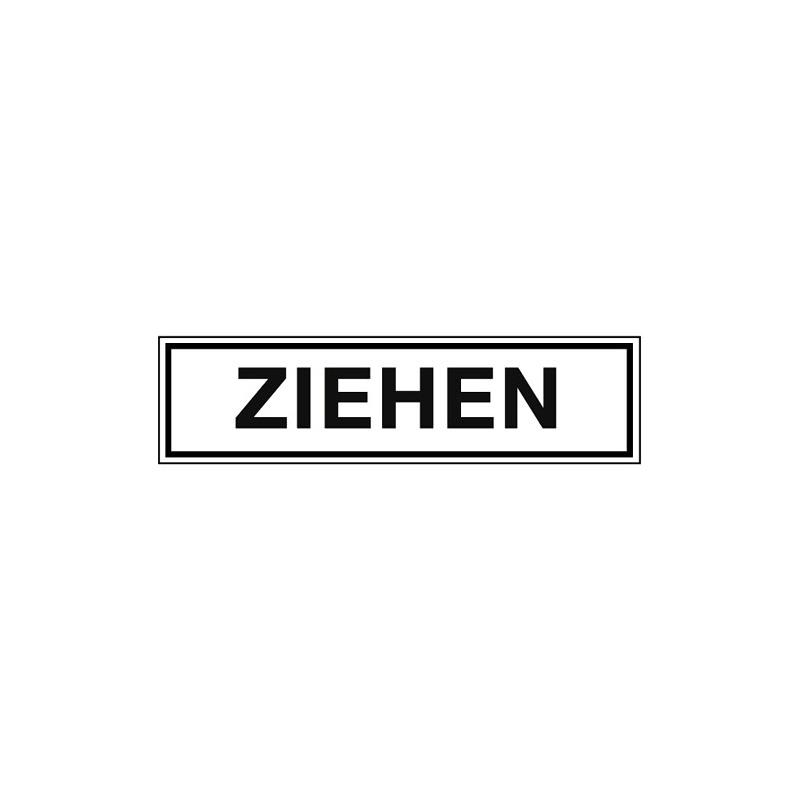 ZIEHEN
