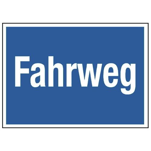 Fahrweg