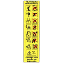 Leiter - Gebrauchsanweisung