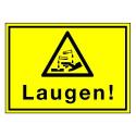 Laugen! (mit Symbol W023)