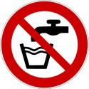 Kein Trinkwasser - P005