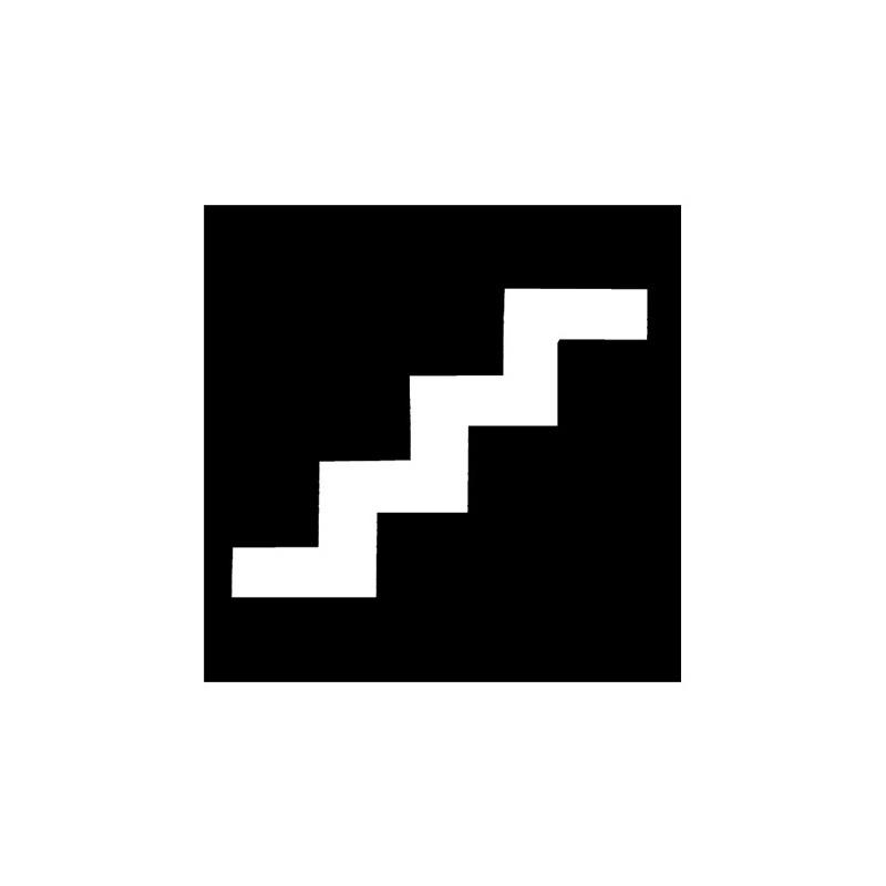 "Piktogramm ""Treppe"""