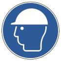 Kopfschutz benutzen - M014