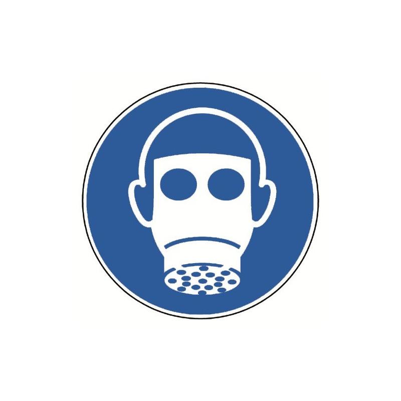 Atemschutz benutzen - M017