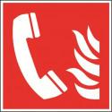 Brandmeldetelefon - F006