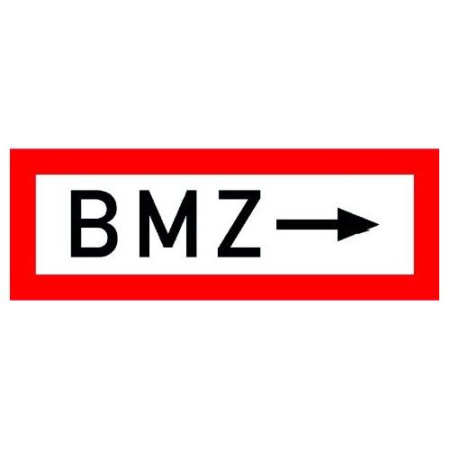 BMZ (Pfeil nach rechts)