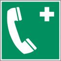 Notruftelefon - E004