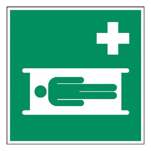 Krankentrage - E013