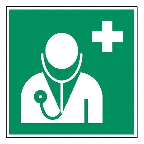 Arzt - E009