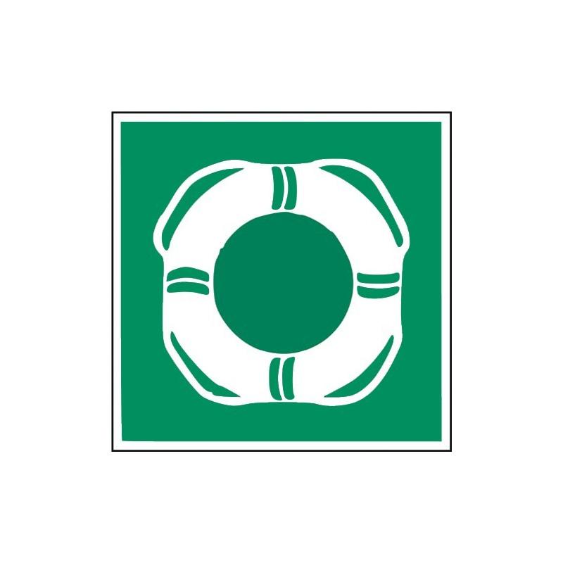 Öffentliche Rettungsausrüstung - WSE001
