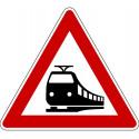 Bahnübergang - 151