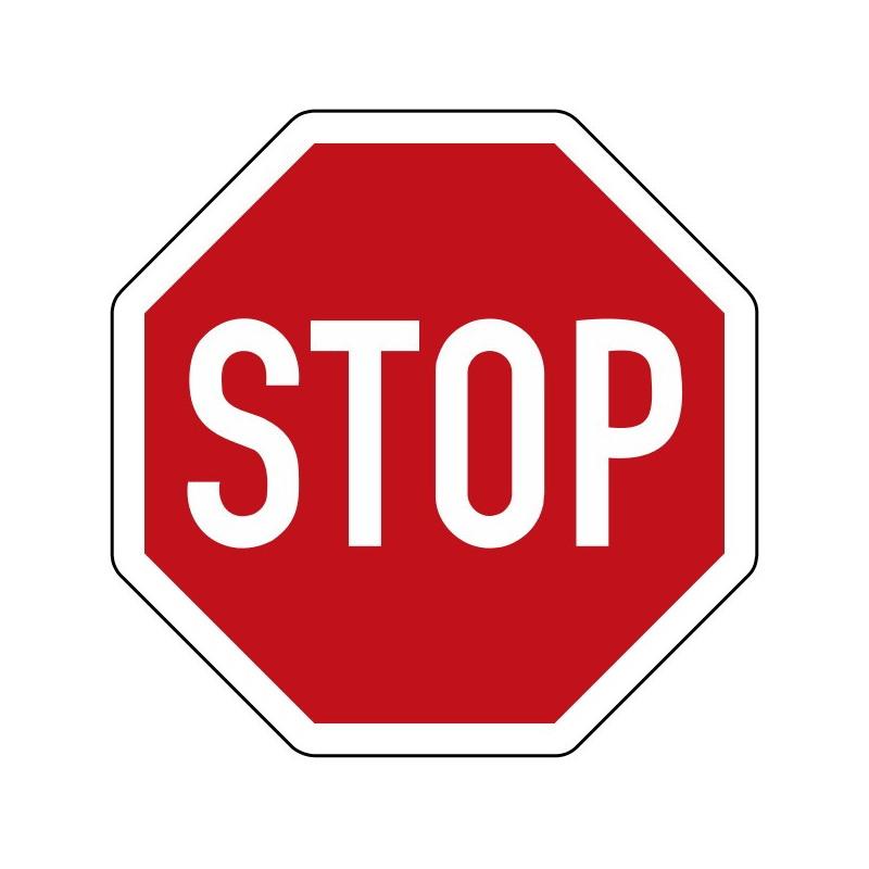 STOP - 206