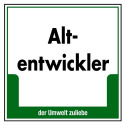 Altentwickler
