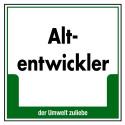 Altentwickler