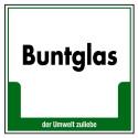 Buntglas