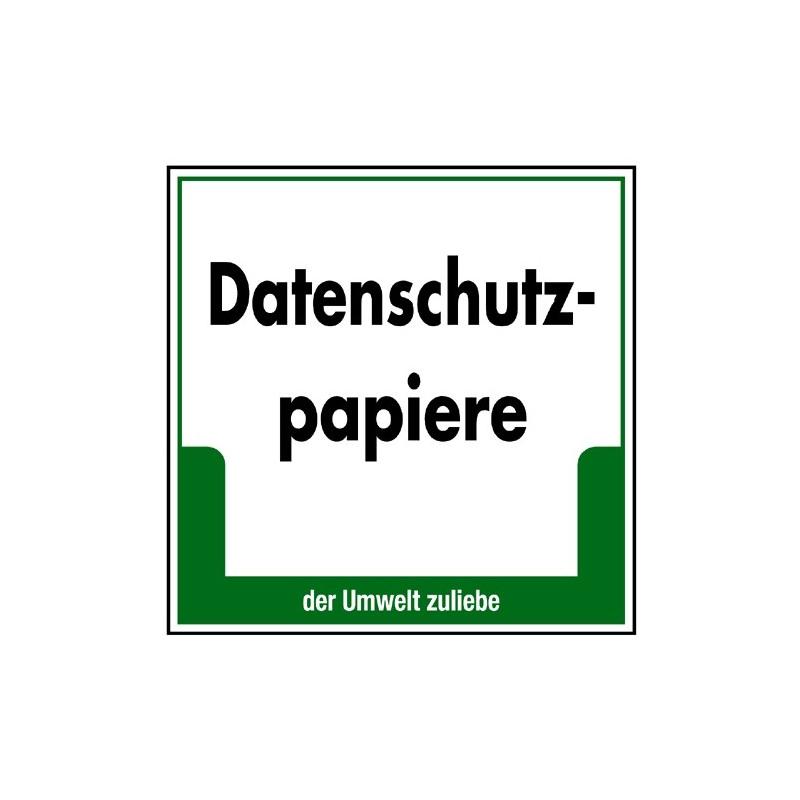 Datenschutzpapiere