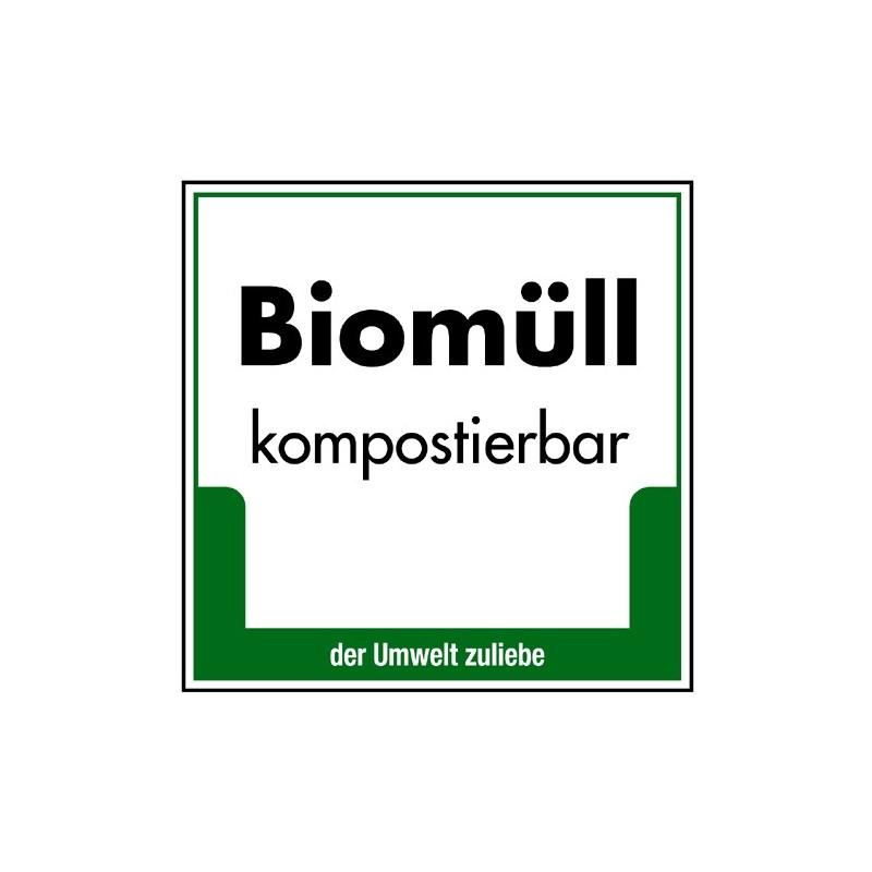 Biomüll (kompostierbar)
