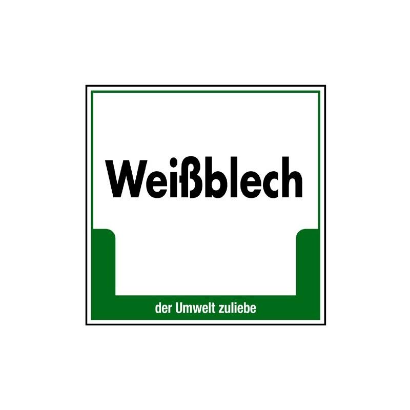 Weißblech