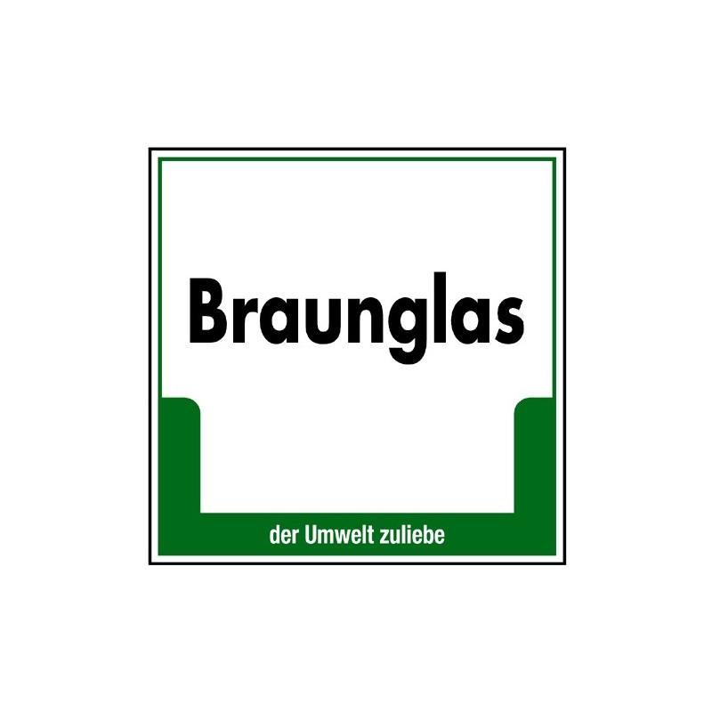 Braunglas