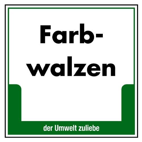 Farbwalzen