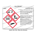 Ammoniak (Gas), CAS 7664-41-7