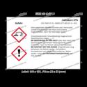 Salzsäure 37%, CAS 7647-01-0